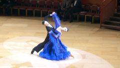 Victor & Anastasia Honour Dance