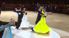Amateur Ballroom Highlights