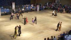 UK Closed Championships - Saturday