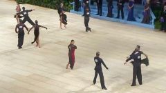 UK Open Championships 2015 - Professional Rising Stars Latin